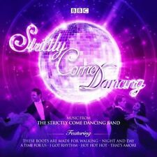 STRICTLY COME DANCING - MUSIC FROM   {CD}