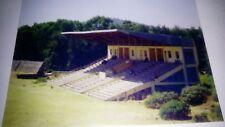 FASIL KETEMA FC GONDAR STADIUM (ETHIOPIA) FOOTBALL STADIUM POSTCARD