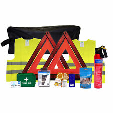 Travel Abroad Euro Car Kit - Driving in france Kit - French Gold kit