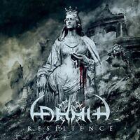 LAHMIA - Resilience - CD DIGIPACK