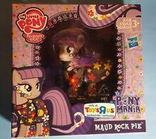 My Little Pony Friendship is Magic Maud Rock Pie Toys R Us Exclusive NIB