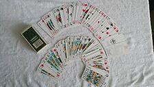 Vintage Jeux de tarot 78 cartes Grimaud  - COMPLET