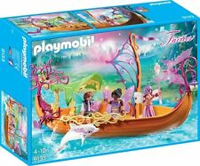 Playmobil 9133 Enchanted Fairy Ship Schiff nave encantada NEW BOXED Worldwide