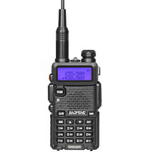 BAOFENG DM-5R Walkie Talkie DMR Digital Radio VHF UHF 136-174MHZ/400-480MHZ