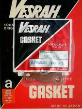 set Piezas Canasto VESRAH kit Kawasaki KX60 A1-A2 KX 60 1983-84 VG-872