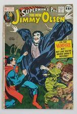 Superman's Pal Jimmy Olsen #142 (Oct 1971) VF 8.0 DC Jack Kirby!