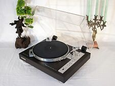 Pioneer XL-1551 Direct Drive Turntable with Full Manual Control (TESTED - OK)