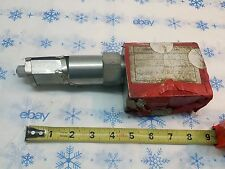 PRESSURE REGULATOR MISSION VALVE MC240 X MC240 1-3503  STAINLESS 155 PSI