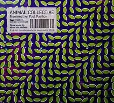 "ANIMAL COLLECTIVE ""MERRIWEATHER POST PAVILION"" (2009) CD"