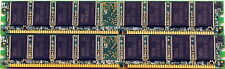 2GB (2 x 1GB) DDR 333 DIMM PC 2700 184 Pin CL2.5 Memory for Desktop Computers