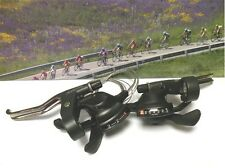 Shimano STX  special edition brakelevers STI shifters 3 x 7 speed