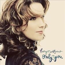 Only You by Karyn Williams (CD, Jan-2013)  Brand New   FREE SHIPPING