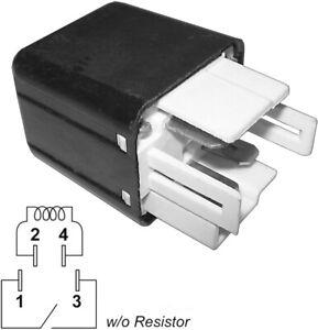 HVAC Blower Motor Relay HONDA ACURA - MT1240