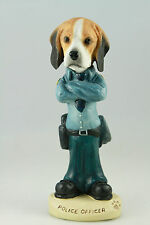 Police Beagle -See Interchangeable Breeds & Bodies @ Ebay Store