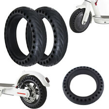 8.5'' Solid Honeycomb Tire Wheel for Xiaomi Mijia M365 Electric Scooter Deluxe