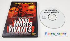 DVD Le Jour Des Morts Vivants - George A. ROMERO