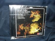 Joseph Eybler - Christmas Oratorio -Wolfgang Helbich