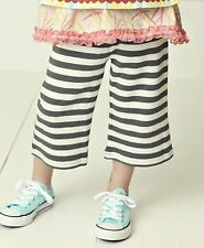 New Matilda Jane Hello Lovely Smooth Sailing Straightees Pants 8 y