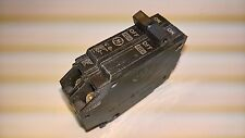 GE THQP240 40A 120/240V 2P Plug-In Circuit Breaker
