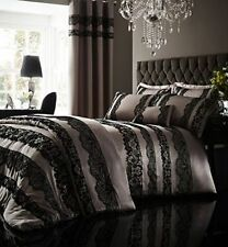Catherine Lansfield Lace Bedding Sets & Duvet Covers