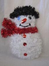 Décorations de Noël et sapins blancs Pms pour la maison