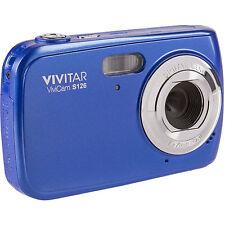 Vivitar ViviCam VS126-BLU S126 16MP Digital Camera (Blue)™