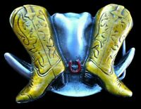 Cowboy Belt Buckle Rodeo Cowboys Cowgirls Boots Western Belts Buckles