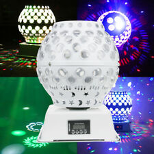 DMX512 LED Light RGBW DJ Bar Party KTV Lamp Stage Effect Lighting Magic Ball US