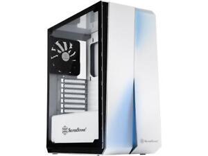 Gaming RGB Desktop Intel i7 3.2GHz SSD 250GB White PC 32GB 2TB GTX 1070 WiFi VR