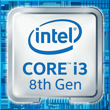 New listing Intel Core i3-8100 (8th Gen) 3.6Ghz Desktop Processor - Cm8068403377308