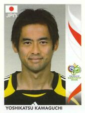 Fußball Panini 452 Keiji Tamada Japan FIFA WM 2006 Germany