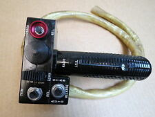 Sikorsky Helicopter Aircraft Pilot Winch Controller Stick Grip S1640-61309-3