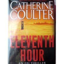 eleventh hour (ELEVENTH HOUR an FBI thriller)LARGE