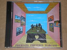 PREMIATA FORNERIA MARCONI (PFM) - PER UN AMICO - CD SIGILLATO (SEALED)
