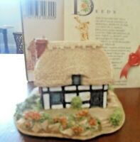 LILLIPUT LANE - 300 RIVERVIEW - NR WELSHPOOL, POWYS, WALES - WITH BOX & DEEDS