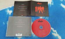 The Stranglers – Long Black Veil UK MAXI CD SINGLE E.P W/RARE B-SIDES, REMIXES