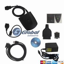 GA V3.101.015 Newest Vesion HDS HIM Diagnostic Tool Fit Honda With Double Board