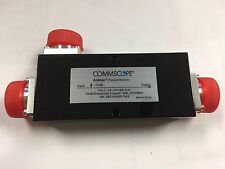 New Commscope Andrew C-10-CPUSE-D-A, 10dB Directional Coupler 698 - 2700 MHz