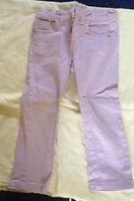 Pantalon De Fille 3 Ans ; LISA ROSE. Couleur : parme
