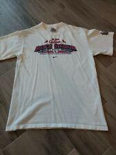 """St. Louis Cardinals """"Busch Stadium"""" T-shirt, Medium"""