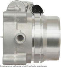 Fuel Injection Throttle Body Cardone 67-6019 Reman