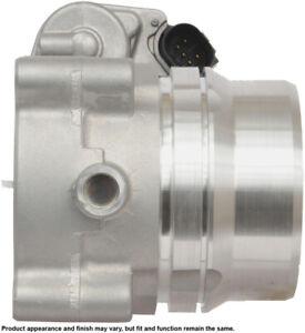 Fuel Injection Throttle Body Cardone 67-6019 Reman