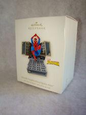 "HALLMARK Marvel The Amazing Spiderman 3"" Ornament"