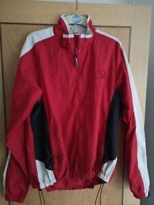 Pearl Izumi Zephyr pertex MTB jacket medium