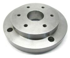 8 34 Lathe Chuck Back Plate For Milling Machine Table Mounting