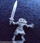 1988 Marauder MM97 Chaos Beastman 1 Warhammer Fantasy Battle Beastmen Army Beast