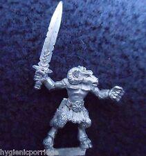 1988 Marauder mm97 caos Beastman 1 Warhammer Fantasy Batalla Beastmen ejército Bestia