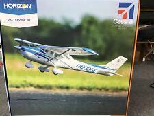 E-Flite UMX Cessna 182 BNF Bind And Fly Basic R/C Brushless Airplane EFLU5650