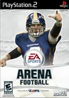 Arena Football - Playstation 2 Game Complete