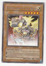 Yu-gi-oh super parallèles voltech Dragon cp06-en008 rare